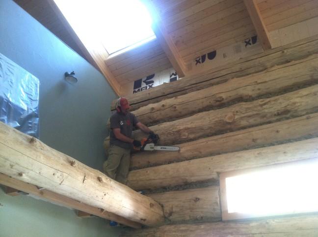 img_93771 e1441769412915?w=1180 another log house?? cottonwood creek